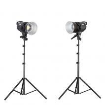 METTLE LED-Studioset EL-2600