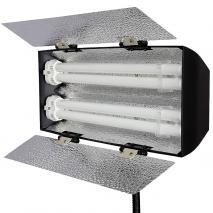 NANGUANG Tageslicht-Flächenleuchte 72 Watt