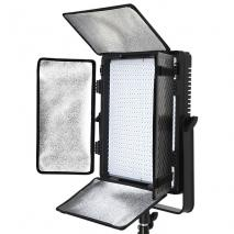 METTLE High-CRI LED Studioleuchte Flächenleuchte VL-650