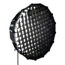 NANLITE Grid für Parabol-Softbox SB-FZ60 Ø 60 cm FORZA 60
