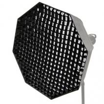 METTLE Grid für Oktagon-Softbox Ø 150 cm
