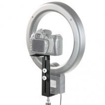 NANGUANG höhenverstellbare Kamera-Halterung für Ringleuchten