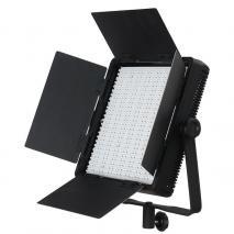 NANGUANG Bi-Color LED-Studioleuchte Flächenleuchte CN-600 CSA