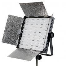 NANGUANG LED-Flächenleuchte - LED Panel CN-600 HS