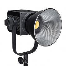 NANLITE LED-Studioleuchte Monolight FORZA 200