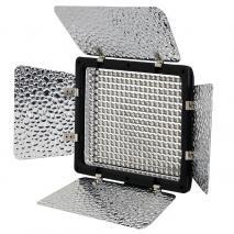 METTLE Dimmbare LED-Videoleuchte LED VL-300B