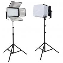 METTLE LED Studioset MATRIX VL-800