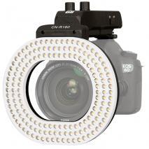 NANGUANG LED-Ringleuchte CN-R160 Videoleuchte