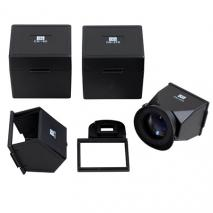NANGUANG LCD-Viewfinder-Set - Displaylupe für CANON EOS 7D