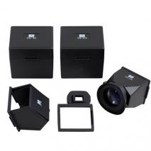 NANGUANG LCD-Viewfinder-Set - Displaylupe für CANON EOS 5D Mark III