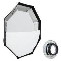 METTLE Octagon-Softbox Ø 95 cm für PROFOTO