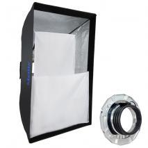 METTLE Standard-Softbox 80x120 cm für PROFOTO