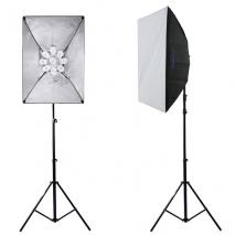 METTLE Daylight Studioset VEGAS 1530, 18x85 W