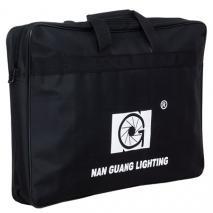NANGUANG Transporttasche Studiotasche für Flächenleuchte 220 Watt