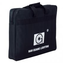 NANGUANG Transporttasche, Studiotasche für LED-Flächenleuchte CN-600