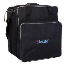 METTLE Studiotasche für LED-Flächenleuchten und Studiozubehör 40x35x46 cm