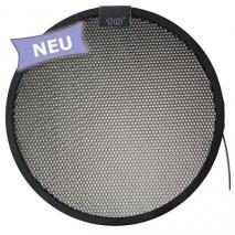 METTLE Wabe 10°, ∅ 16,5 cm für Reflektoren mit Innendurchmesser bis 17 cm