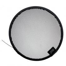 Wabe 20°, ∅ 16,5 cm für Reflektoren mit Innendurchmesser bis 17 cm