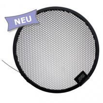 METTLE Wabe 20° ∅ 17 cm für Standard-Reflektor,Tele-Reflektor ∅ 18 cm