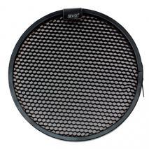 METTLE Wabe 30° ∅ 16,5 cm für Reflektoren mit Innendurchmesser bis 17 cm