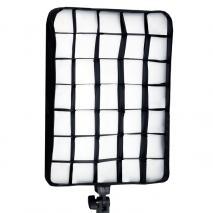 METTLE Grid für LED-Studioleuchte FLATBOARD SL-400