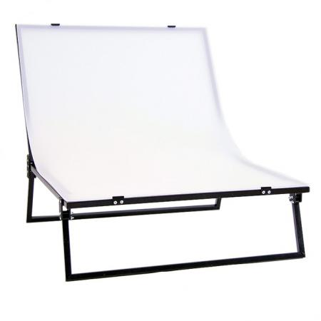 METTLE Table-Top Fototisch 100x66 cm