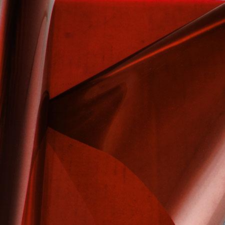 METTLE Universal-Farbfolie 100 x 80 cm Farbe rot