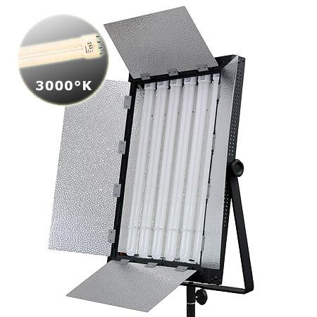 NANGUANG Kunstlicht-Flächenleuchte 330 Watt, 6 Schaltstufen, 3000°K