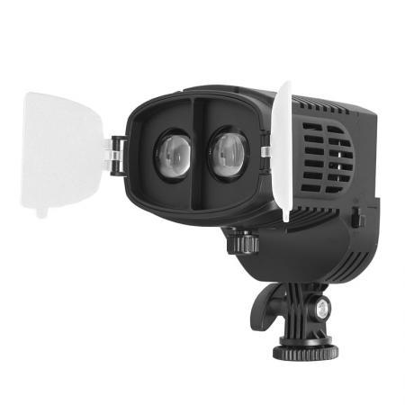 NANGUANG Bi-Color LED-Videoleuchte CN-20FC