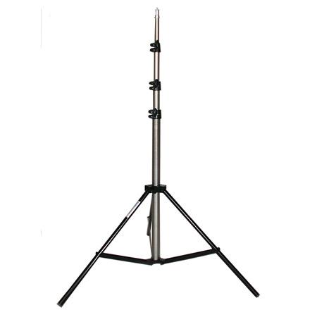 METTLE Lampenstativ, Studiostativ 240 cm bis 4,5 kg