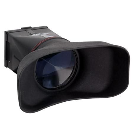 NANGUANG LCD View Finder CN-278 Doppel-Displaylupe für NIKON D300 / D700