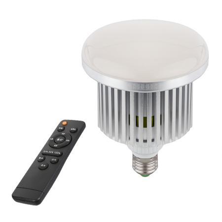 METTLE SMART LED Leuchtmittel 95 W mit Fernbedienung