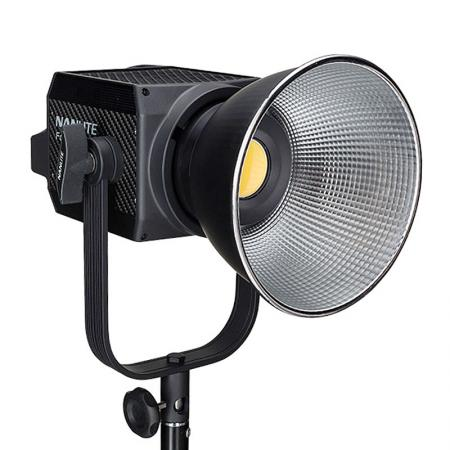 NANLITE  Mono Color LED Studioleuchte FORZA 500 Fotostudio Beleuchtung Studiolicht