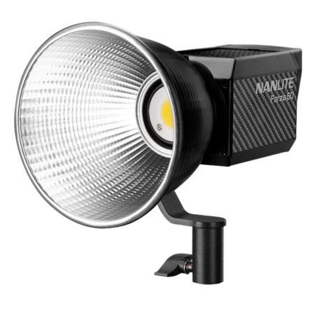 NANLITE LED Studioleuchte Mono Color FORZA 60 Fotostudio Beleuchtung Studiolicht