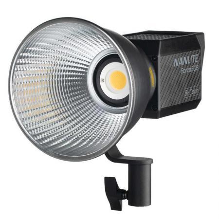 NANLITE Bi-Color LED Studioleuchte FORZA 60B