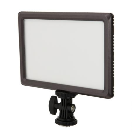 NANGUANG Bi-Color LED-Softlight LUXPAD 22H, dimmbar