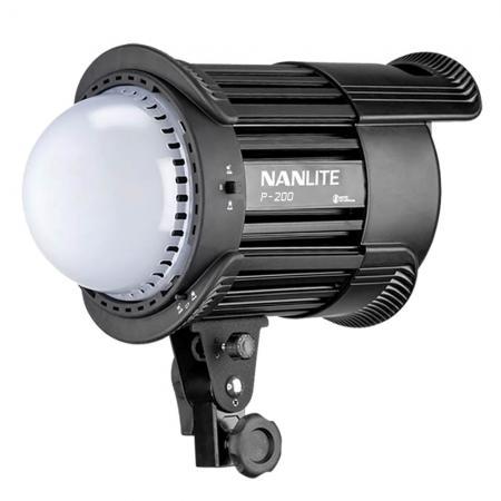 NANLITE LED Studioleuchte P-200