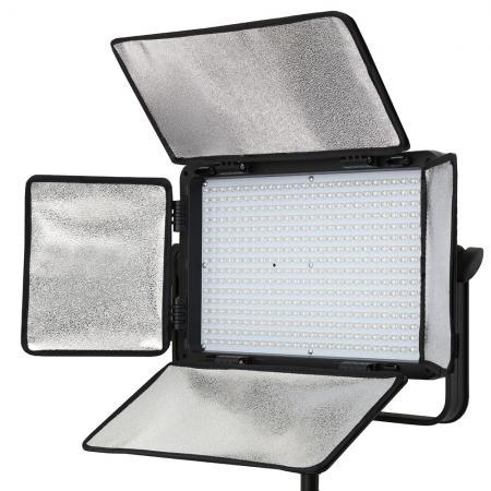 METTLE LED Flächenleuchte VL-420