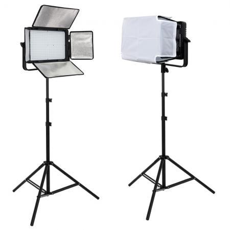 METTLE LED Studioset MATRIX VL-800