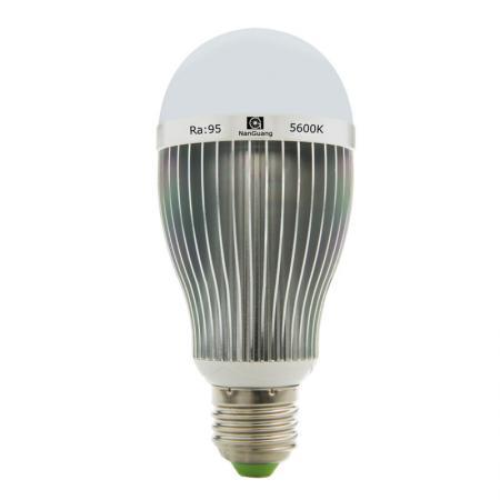 NANGUANG LED-Leuchtmittel CN-10, 10 W E27