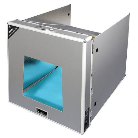 NANGUANG LED Ministudio NG-T4730 Fotostudio-in-a-Box 47x47x53 cm