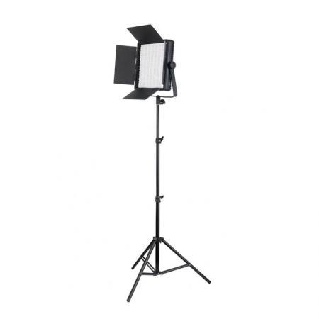 NANGUANG LED-Studioset DOMINO 600 SA