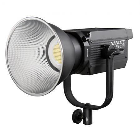 NANLITE LED-Studioleuchte FS-150 Mono-Color Fotostudio Beleuchtung Studiolicht