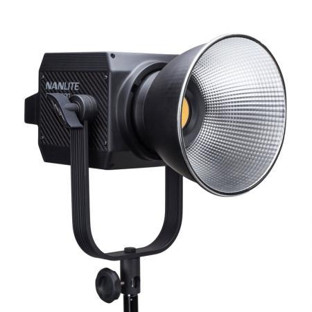 NANLITE LED Studioleuchte FORZA 500