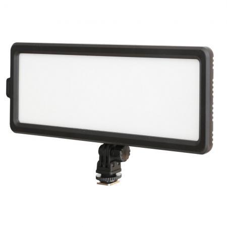 METTLE Bi-Color LED-Videoleuchte Videolicht Vpad-150