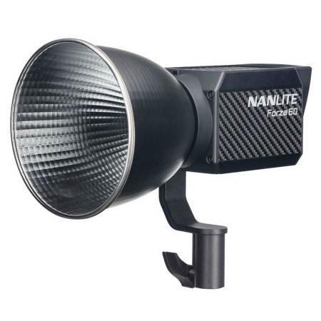 NANLITE LED Studioleuchte FORZA 60