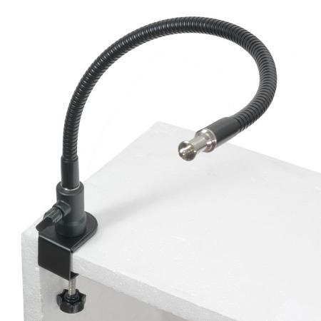 NANGUANG Flexihalter Extra Strong - Tischklemme mit Schwanenhals (54 cm)