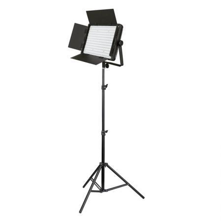 NANLITE Bi-Color LED-Studioset DOMINO 1200 CSA