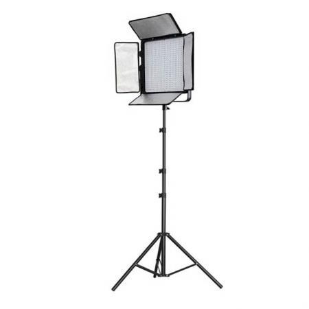 METTLE LED Studioset PEGASUS VL-1650