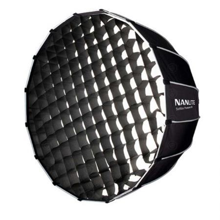 NANLITE Grid EC-PR90 für Parabol-Softbox Ø 90 cm